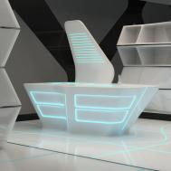Kitchen Inspired Tron Legacy Aquilialberg Evolo