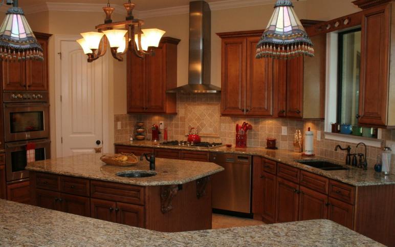 Kitchen Inspiring Italian Design Modern