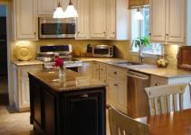 Kitchen Island Design Ideas Options Tips