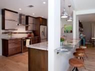 Kitchen Islands Seating Ideas
