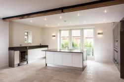 Kitchen Photography Yorkshire Architectural Interior