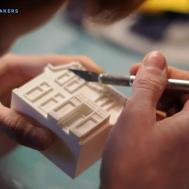 Klm Printed Houses Local Makers