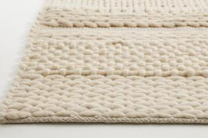 Knit Rug Rugs Ideas