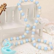 Korean Diy Kawaii Bracelet Plastic Bead Kit Accessories