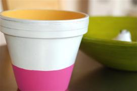 Kreyv Cheap Easy Twine Wrapped Vase