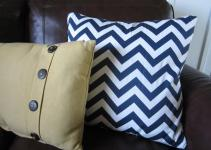 Kriskraft Easy Diy Throw Pillows