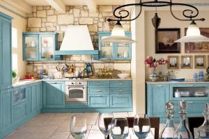 Kuchyni Stylu Provence Bydlen