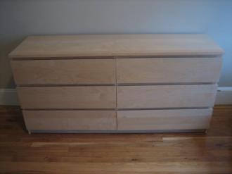 Kullen Hack Recalls Our Diy Malm Dresser Home