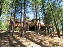 Lake Tahoe Mountain Retreat Tree House 1831