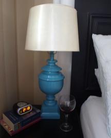 Lamp Makeover Diy Sisal Shades Simply Swider