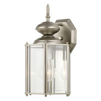 Lantern Style Outdoor Wall Light 322 Destination