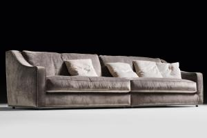 Large Designer High End Modular Sofa
