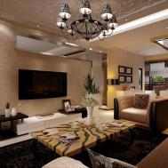 Large Modern Living Room Ideas House