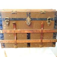 Large Storage Trunks Chests Wicker Chest Trunk