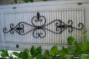 Large Wrought Iron Wall Decor Ideasdecor Ideas