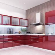 Latest Design Ideas Modular Kitchen
