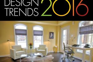 Latest Home Decor Color Cool Trends 2016