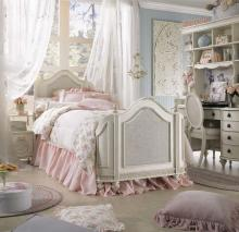 Lea Emma Treasures Piece Mansion Kids Bedroom Set
