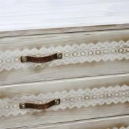 Leather Drawer Pulls Etsy Cabinets Design Ideas
