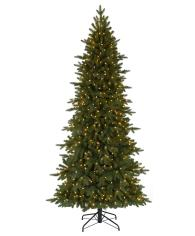 Led Light Design Artificial Christmas Trees