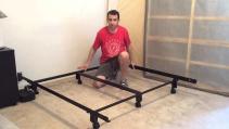 Leggett Platt Instamatic Bed Frame Wheels