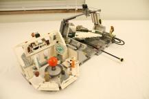 Lego Star Wars Mon Calimari Home One 7754 Dynamic Subspace