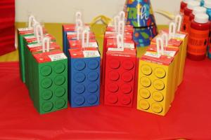 Legos Birthday Party Ideas Catch