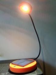 Leothoughts Solar Power Now Sunnan Lamp