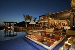 Levels Luxury Seating Conversation Fire Pits