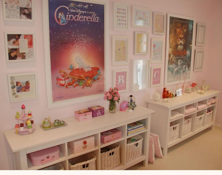 Lexi Room Ideas Cinderella