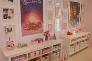 Lexi Room Ideas Cinderella
