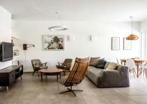 Light Filled Home Israel Gets Renovation Design Milk