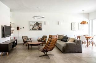 Light Filled Home Israel Gets Renovation Design Milk
