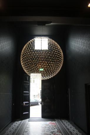 Light Fixture Moooi Modern Design Moderndesign