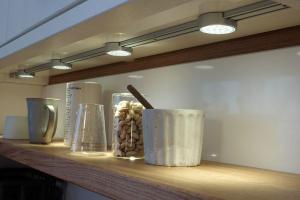 Light Kitchen Second Nature Kitchens