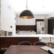 Light Space Cheerful Family Zone Modern Extension