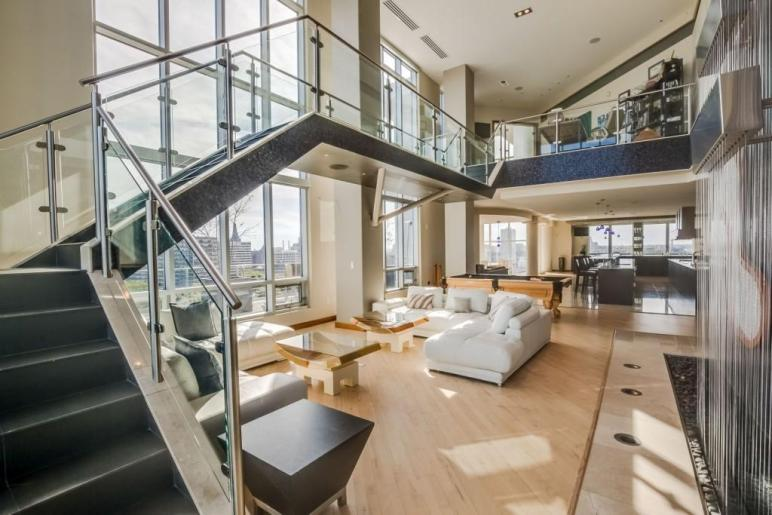 Listing Week 601 Lofts Penthouse Urban Milwaukee