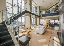 Listing Week 601 Lofts Penthouse Urban Milwaukee