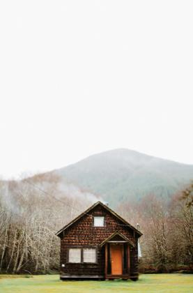 Little House Woods Love Cupcakes Blog