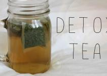 Liver Detox Tea Recipe Balance Hormones Cleanse Your