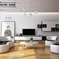 Living Room Furniture Modern Design Fine