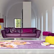 Living Room Wonderful Color