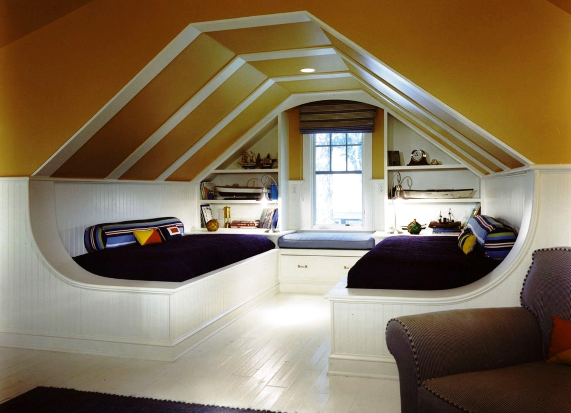Loft Conversion Bedroom Design Ideas Home Decoratorist 49080