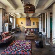 Loft Decorating Ideas Room Color Mistakes