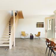 Los Angeles Bungalow Gets Gorgeous Modern Renovation Curbed