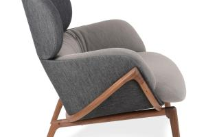 Luca Nichetto Elysia Lounge Chair