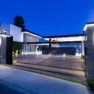 Luxurious Contemporary Home Goes Sale Bel Air