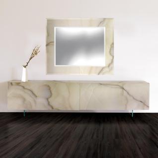 Luxury Italian Designer Mirage Sideboard