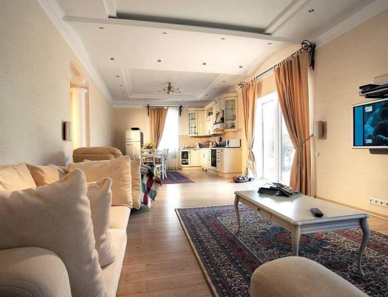 Luxury Living Room Interior Design Ideas Indelink