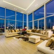 Luxury London Wolfe House Penthouse Tour